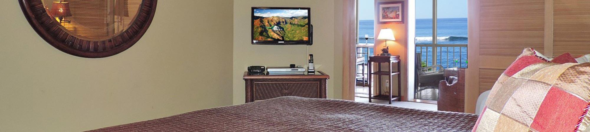 Alihi Lani 5 luxury vacation rental in Poipu Beach, Kauai